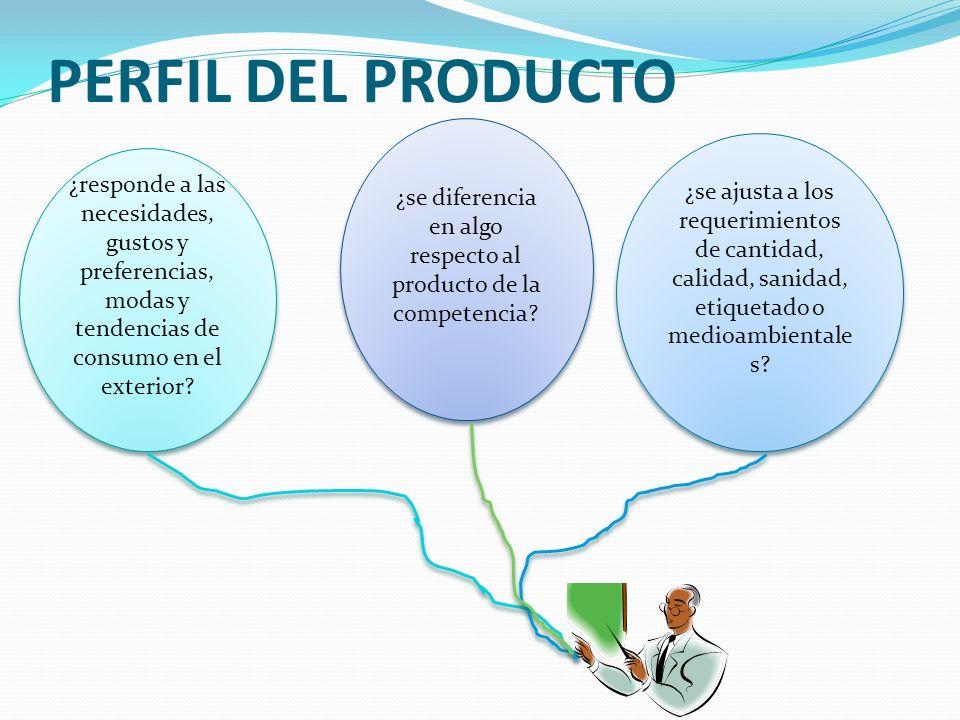 PROMOCIÓN DEL PRODUCTO Para que el producto pueda ser conocido en el mercado internacional es necesario utilizar determinadas herramientas de promoción comercial.