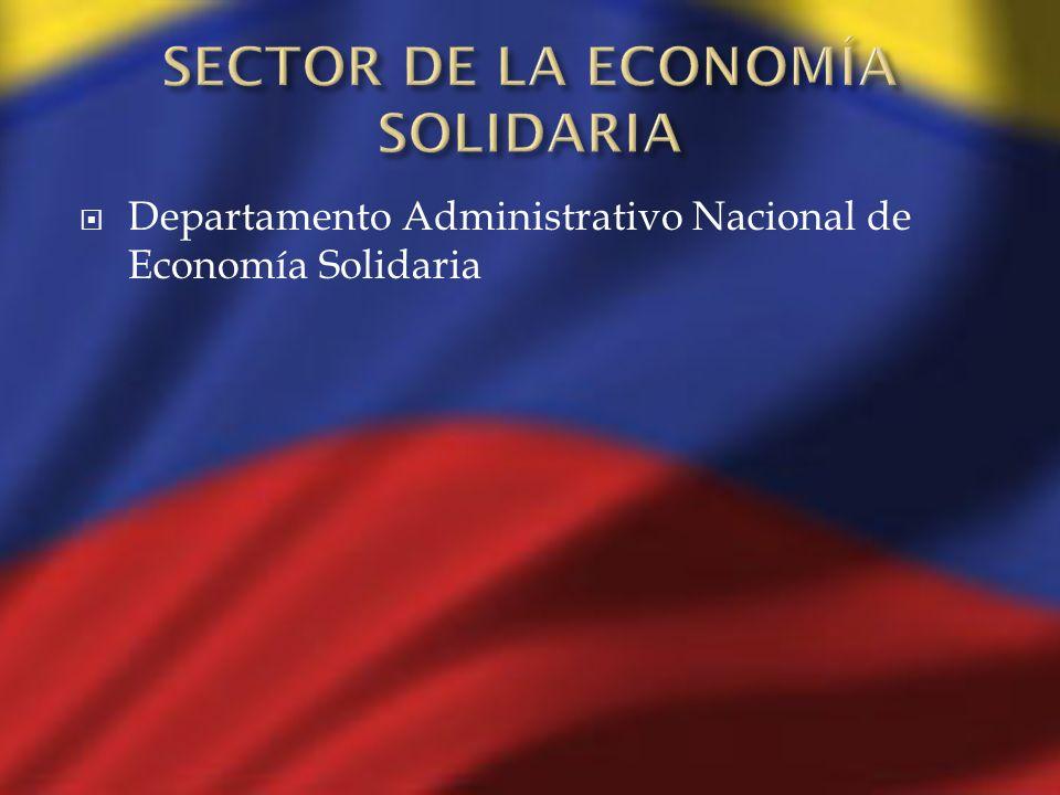 Departamento Administrativo Nacional de Economía Solidaria