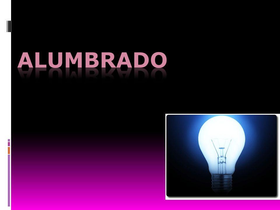 Lampara fluorescente Produce una luz intensa, uniforme y eficiente, ideal cuando se necesita buen nivel de iluminación durante mucho tiempo ya que es de los tipos de iluminación mas economicos.