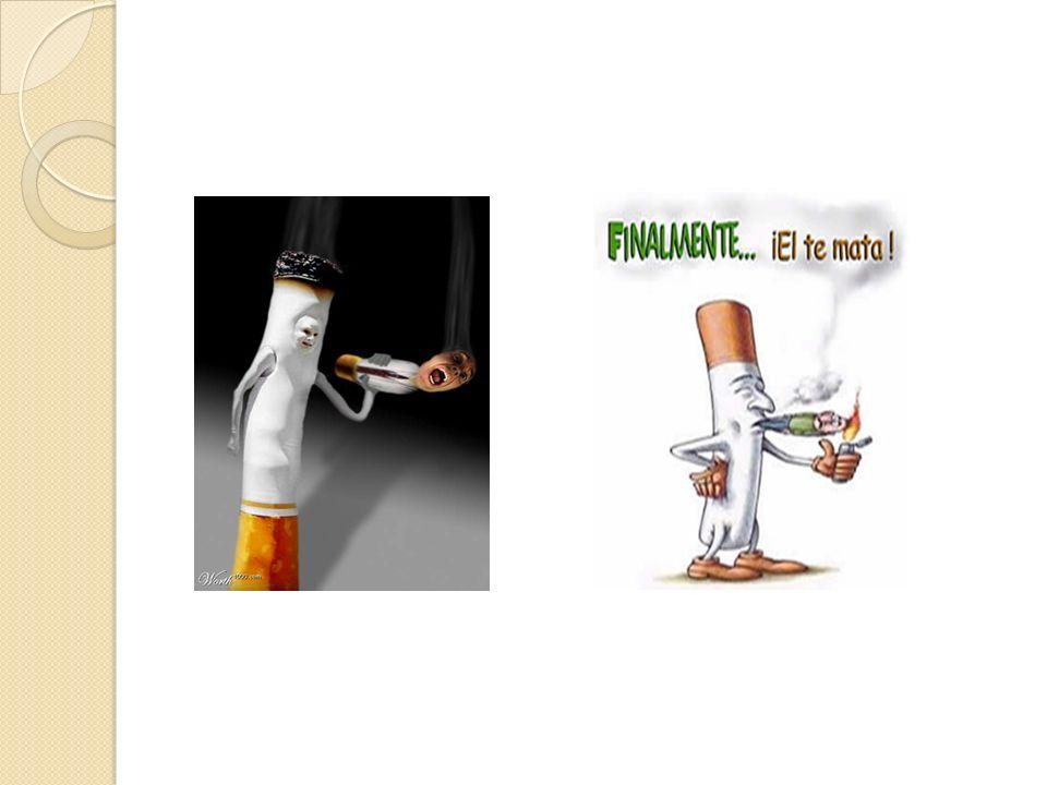 CONCLUSIONES Se concluye que el consumo de cigarrillo presenta un patrón diferencial para mujeres y varones. El consumo de cigarrillo es un poco mayor