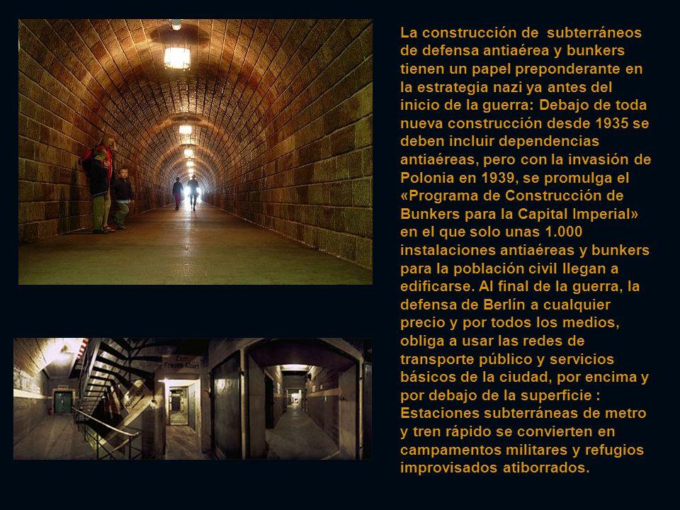 Hasso Herschel, en cuya vida se basa el film El Túnel (2001), fue un impulsor de una de las más famosas fugas desde la RDA hacia el oeste de la ciudad