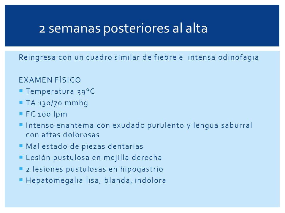 DESCONOCIDA FACTORES GENÉTICOS - Trastorno poligénico - HLA B51 INMUNOLÓGICO: - Reactividad cruzada entre Ag bacterianos y péptidos humanos (proteínas de shock térmico y estreptococos) - Activación de PMN con movilidad y adherencia Ag INFECCIOSOS: - Virus herpes simple / Hepatitis C - Parvovirus B19 / Estreptococo ETIOPATOGENIA