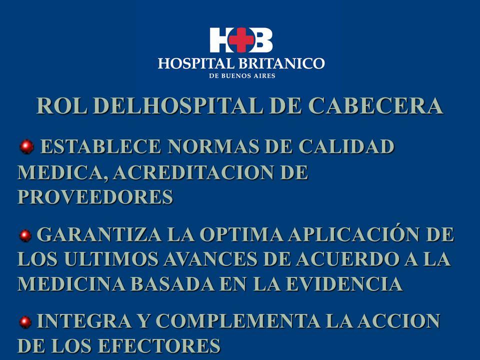 ESTABLECE NORMAS DE CALIDAD MEDICA, ACREDITACION DE PROVEEDORES ESTABLECE NORMAS DE CALIDAD MEDICA, ACREDITACION DE PROVEEDORES GARANTIZA LA OPTIMA AP