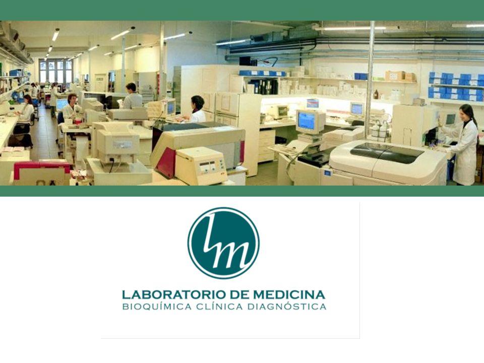Laboratorio de Medicina (LM) es una organización con más de 25 años de trayectoria en investigación en el ámbito de la salud y en la prestación asistencial a pacientes, bioquímicos, sanatorios y centros de diagnostico.