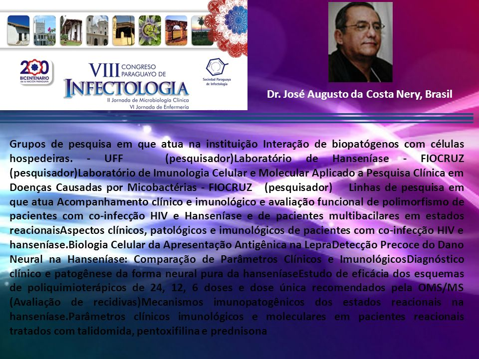 Edgardo Cesar Sturba, Argentina Técnico Profesional.