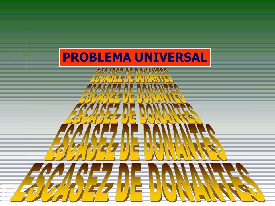 PROBLEMA UNIVERSAL