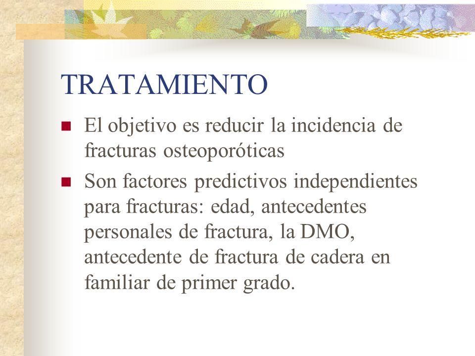 PREVENCIÓN: Vitamina D: A las personas mayores de 65 años que permanecen dentro de su casa.