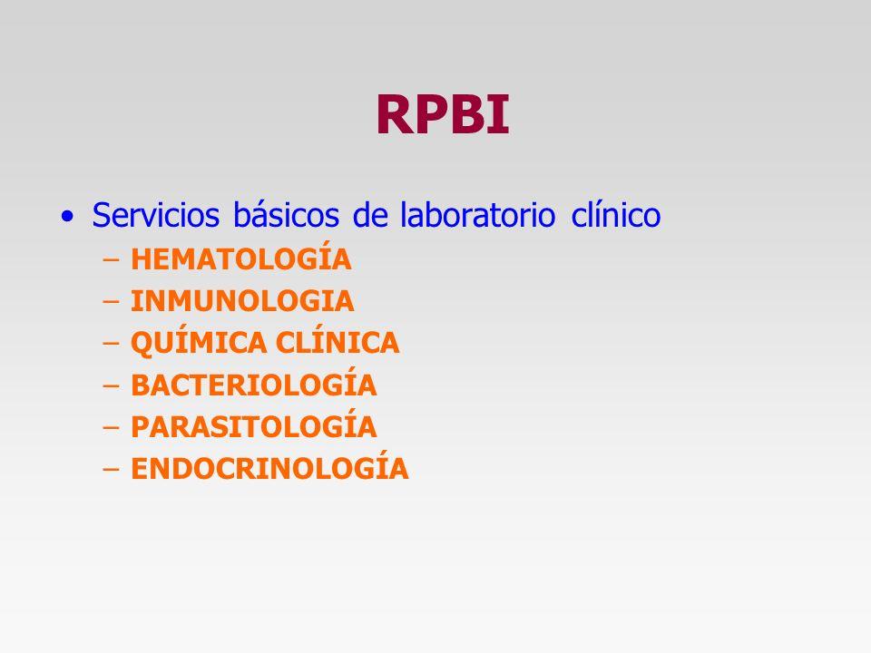 RPBI (Identificación y Envasado) GRUPO 1 (Sangre, Suero, Concentrados celulares, así mismo los recipientes o envases que los contuvieron).