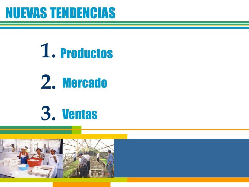 NUEVAS TENDENCIAS 1.
