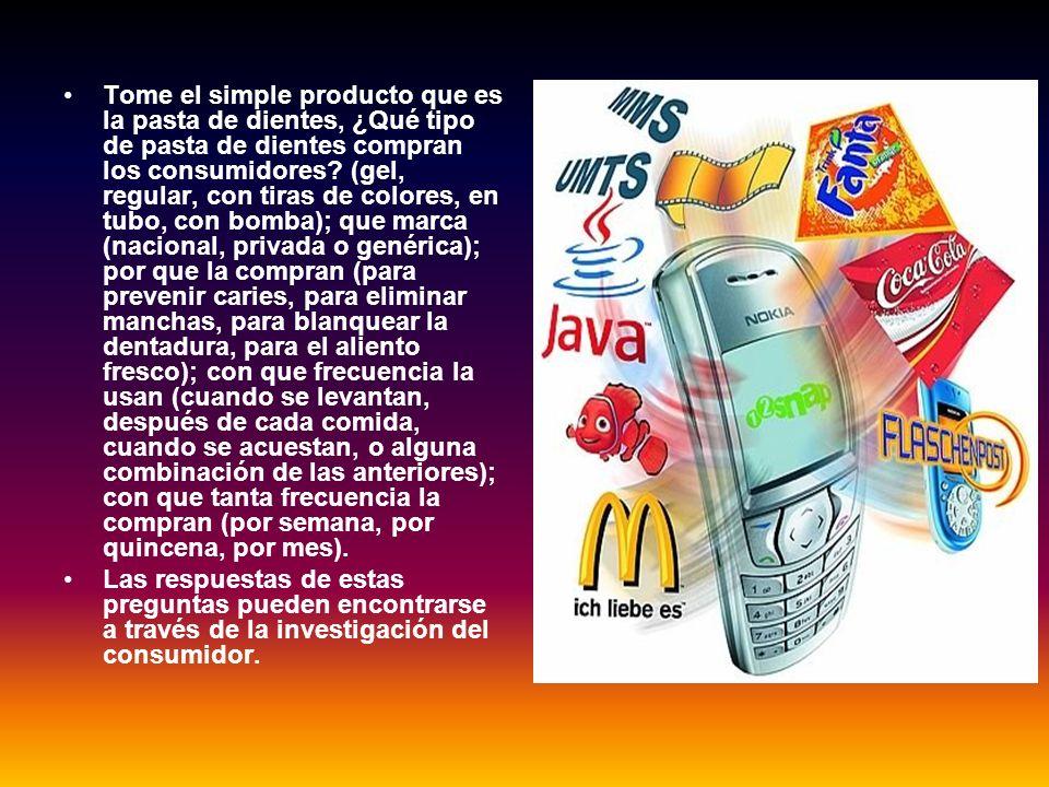 Además de estudiar los usos del consumidor y sus evaluaciones de posventa del producto que compran, los investigadores también se interesan en la forma en como los individuos se deshacen de lo que alguna vez fue un producto reciente, por ejemplo; después de que los consumidores han usado algún producto ¿lo guardan, lo tiran, lo regalan, lo venden, lo rentan, lo prestan?, las respuestas son importantes porque deben vincular la fabricación del producto con la frecuencia con que los consumidores adquieren el reemplazo.
