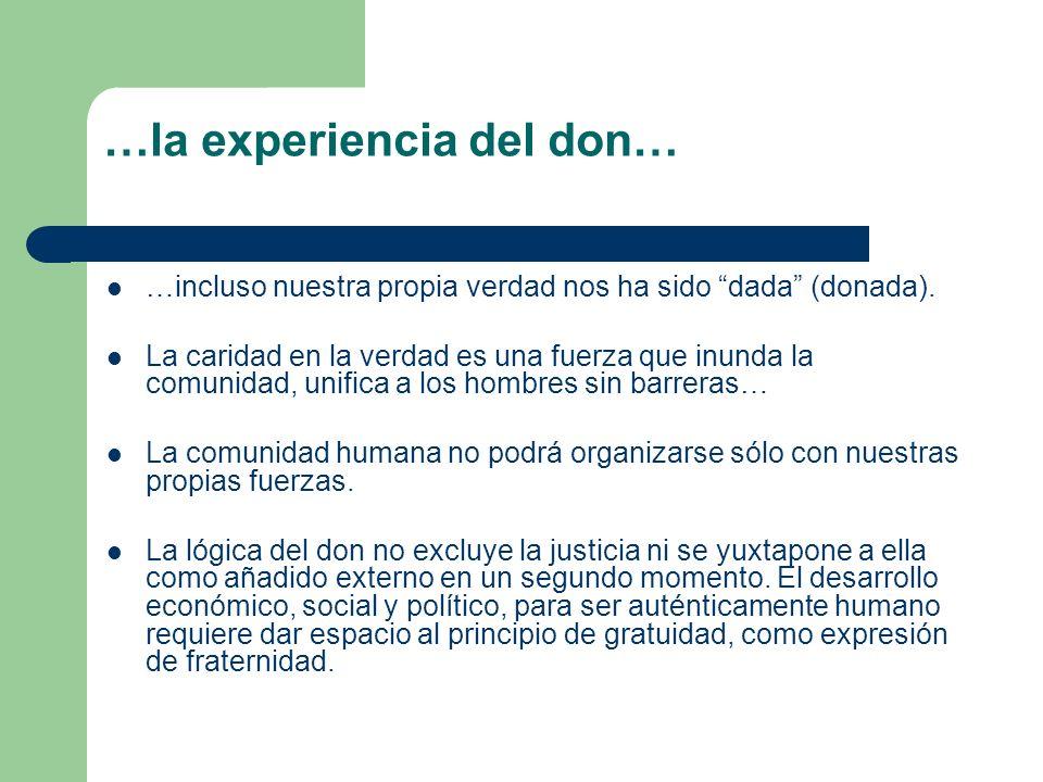 Globalización y desarrollo Pablo VI se pronunció contra dicha mentalidad en Populorum Progressio.