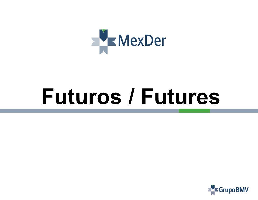 1 CONCENTRADO MERCADO / MARKET SUMMARY Derivados Financieros / Financial Derivatives