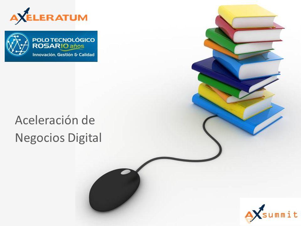 Todos los derechos de este documento están reservados para Visionaria / Axeleratum y su autor Javier Murillo Acuña2 Aceleración de Negocios Digital La presentación durará aproximadamente 60 minutos más 20 minutos de preguntas y respuestas.