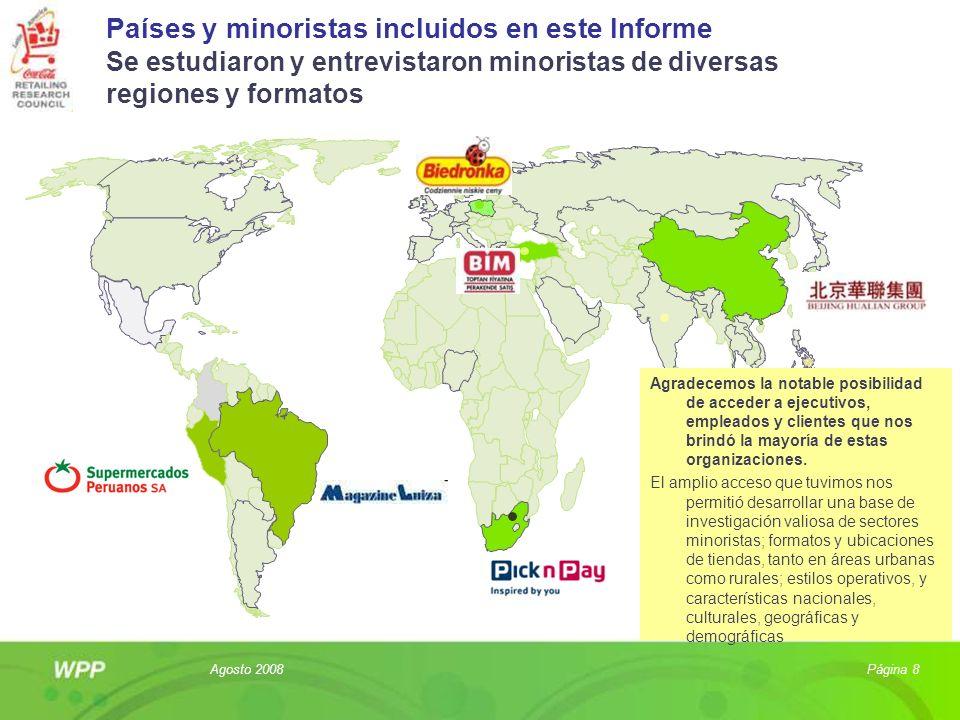 PERÚ SUPERMERCADOS PERUANOS La segunda cadena de supermercados e hipermercados de Perú, Supermercados Peruanos inició sus operaciones en los alrededores de Lima, pero ya se está expandiendo en todo el país.