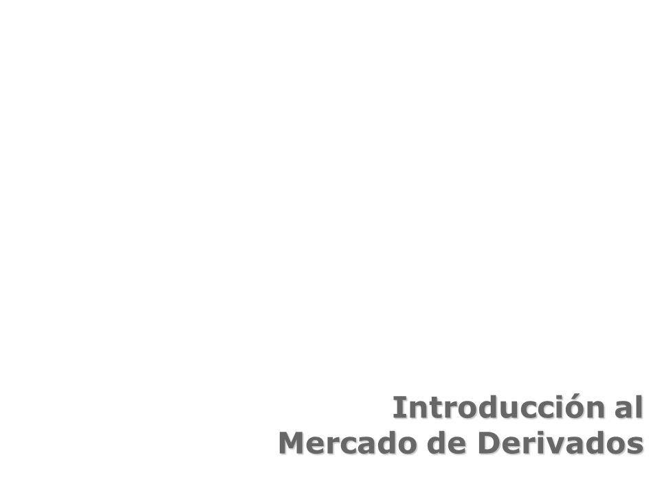 EVOLUCION DEL MERCADO FUTUROS DE ACCIONES