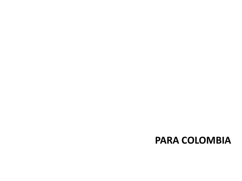 PARA COLOMBIA