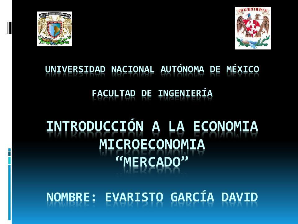 EL MERCADO En primer lugar, es necesario describir al mercado como uno de los principales elementos del sistema capitalista, en el que ocurren las diversas transacciones de compra y venta de bienes, servicios y factores productivos.