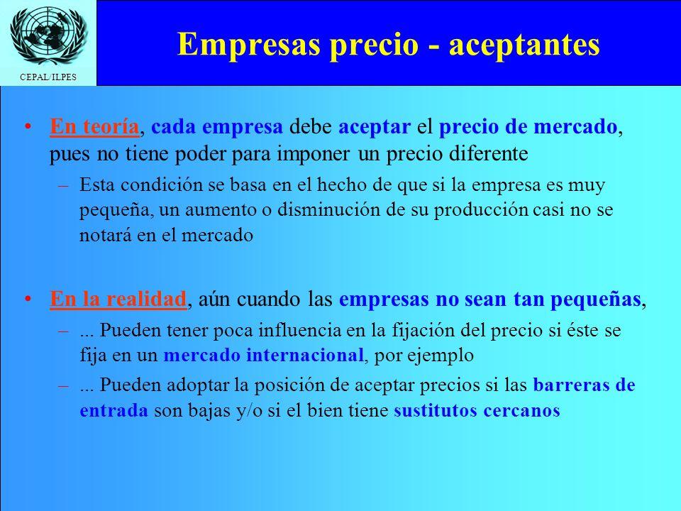 CEPAL/ILPES