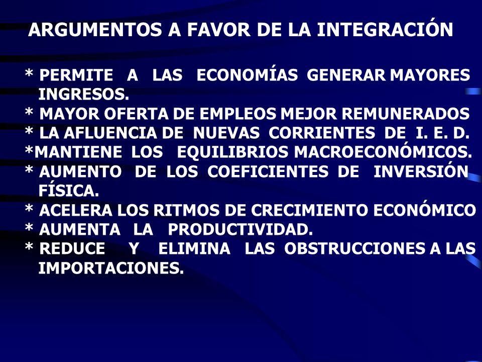 5. UNIÓN ECONÓMICA Y MONETARIA Es la etapa más avanzada de integración. Se caracteriza por el establecimiento de la moneda única y una política macroe