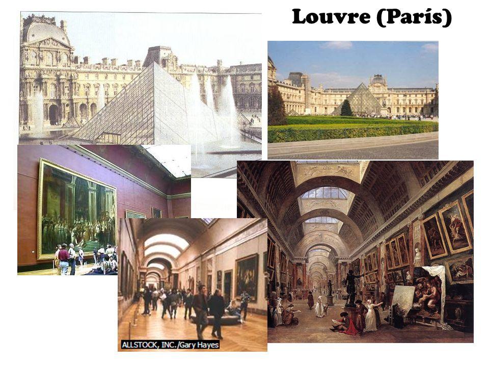 Louvre (París)