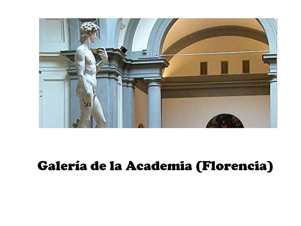 Galería de la Academia (Florencia)
