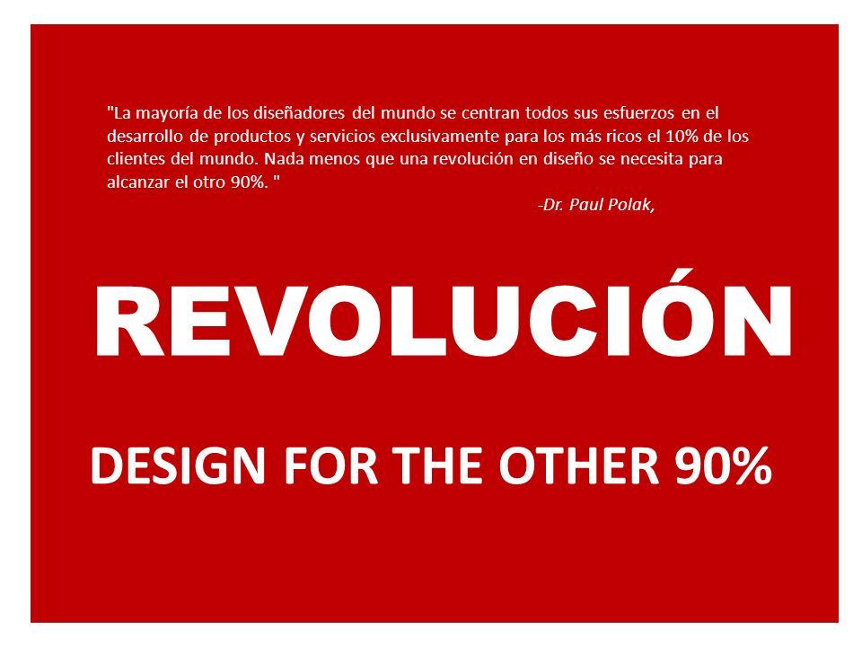 COMPROMISO SOCIAL.Que y para quien diseño.