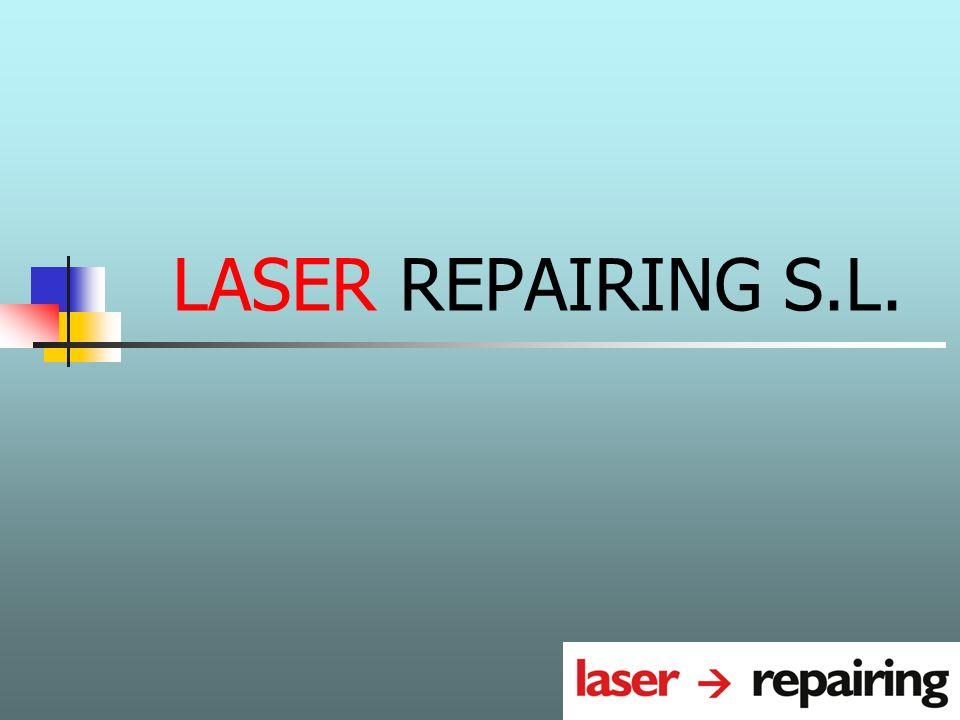 PROPUESTA DE NEGOCIO LASER REPAIRING S.L.