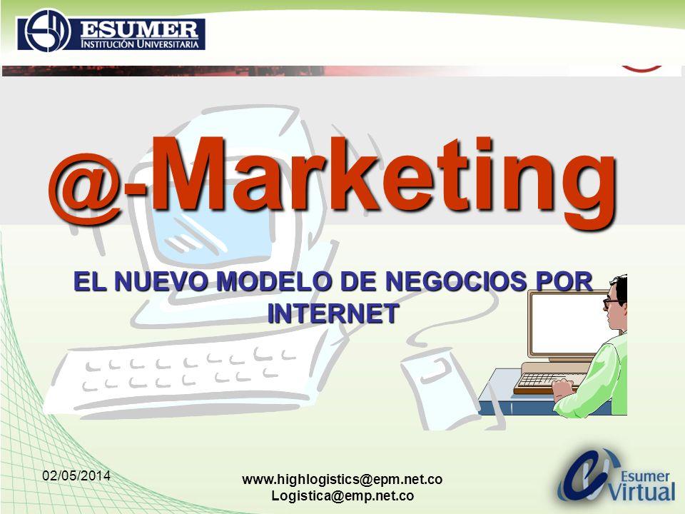 www.highlogistics@epm.net.co Logistica@emp.net.co CONVERGENCIA TOTAL DE LOS NEGOCIOS MI cliente!