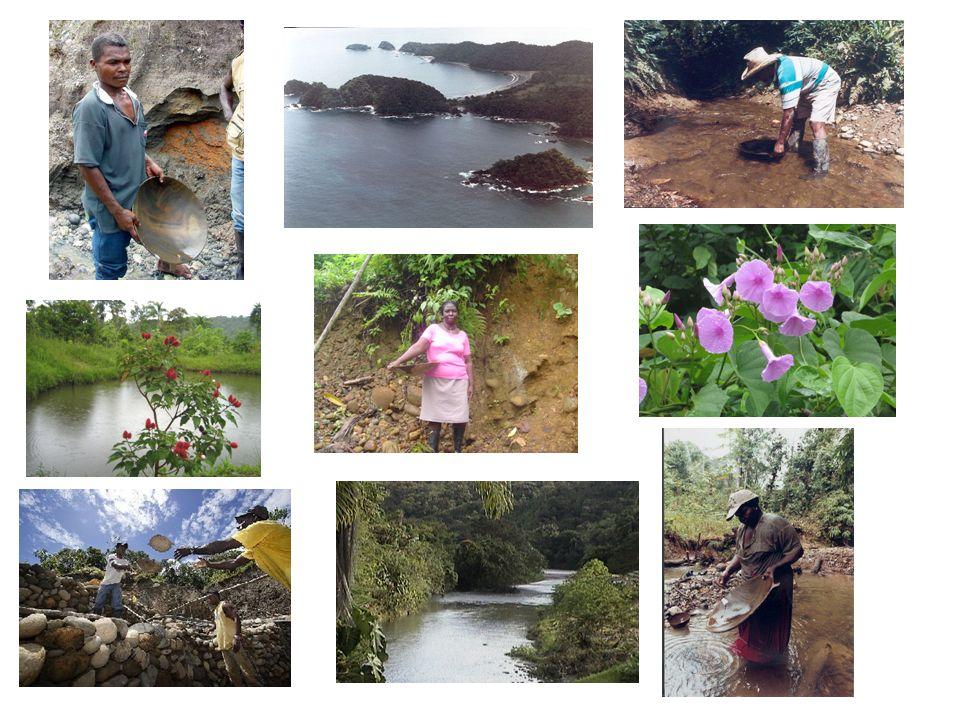 La Certificación en la Minería Artesanal del Chocó.