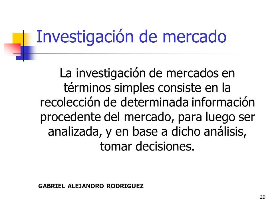 30 Pasos 1er.Paso: determinar nuestros objetivos de investigación 2do.