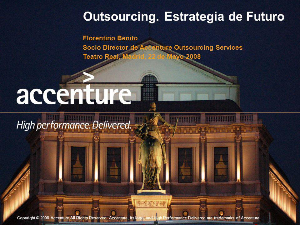 2 Copyright © 2008 Accenture All Rights Reserved.