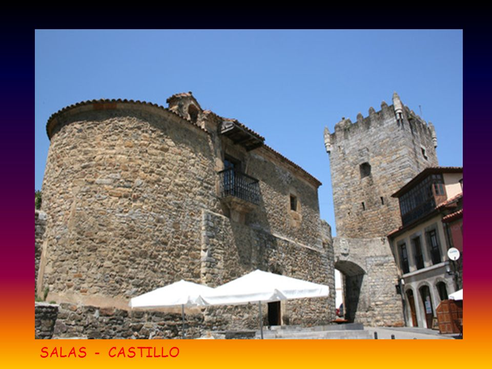 SALAS - CASTILLO