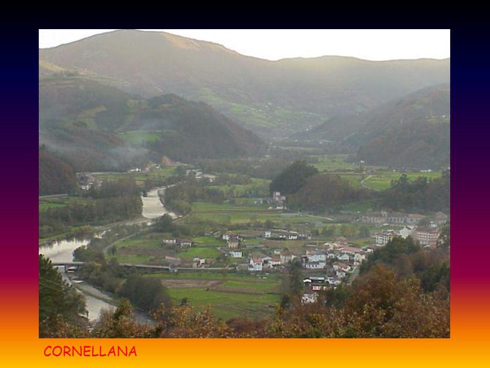 CASCADA DE LA SEIMEIRA - OSCOS