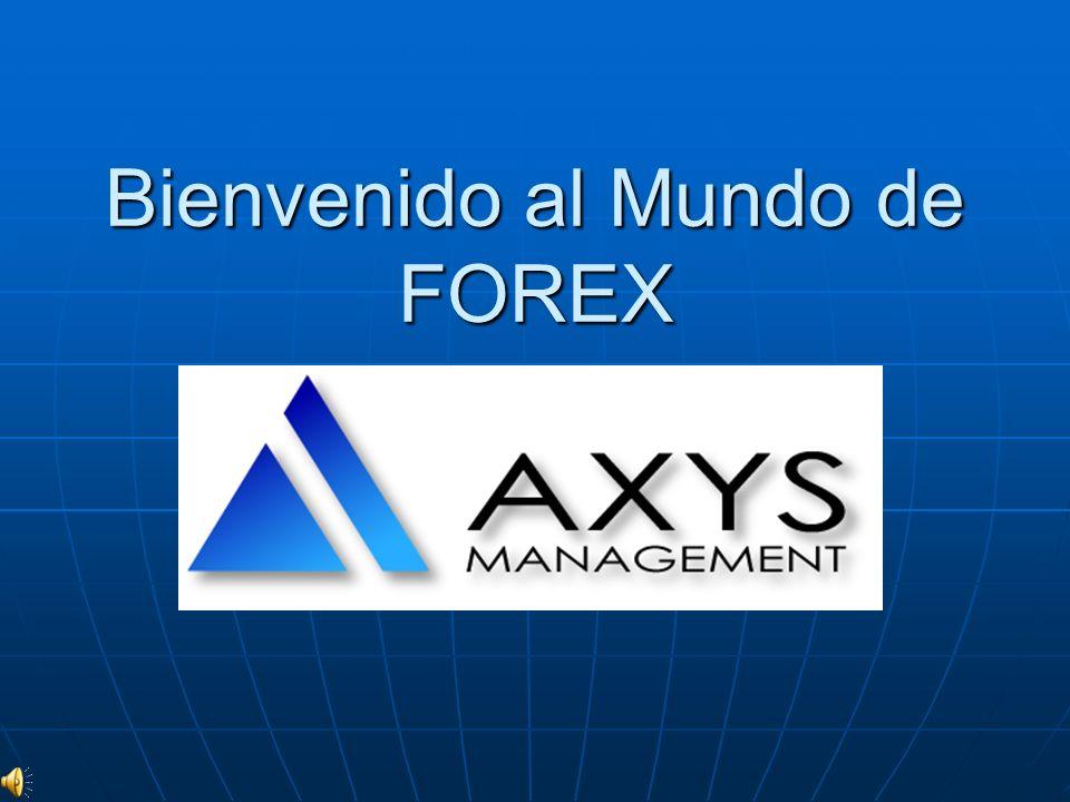 ¿QUE ES FOREX.Por Forex entendemos el intercambio de monedas extranjeras.