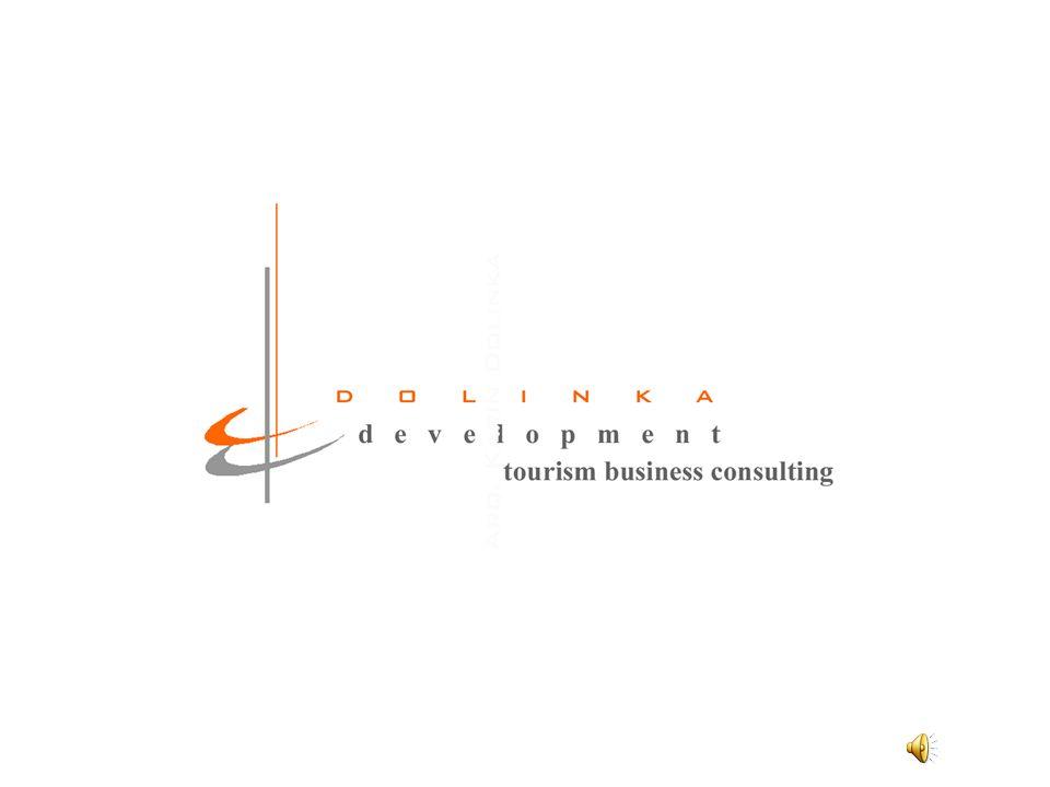 TOURISM & CULTURAL DEVELOPMENT TOURISM BUSINESS CONSULTING
