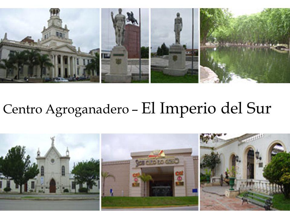 Música: La compañera Por Nestor O.Fourcade Río Cuarto Río Cuarto es la segunda Ciudad de la Provincia de Córdoba. Esta ubicada a 230 Km. de distancia