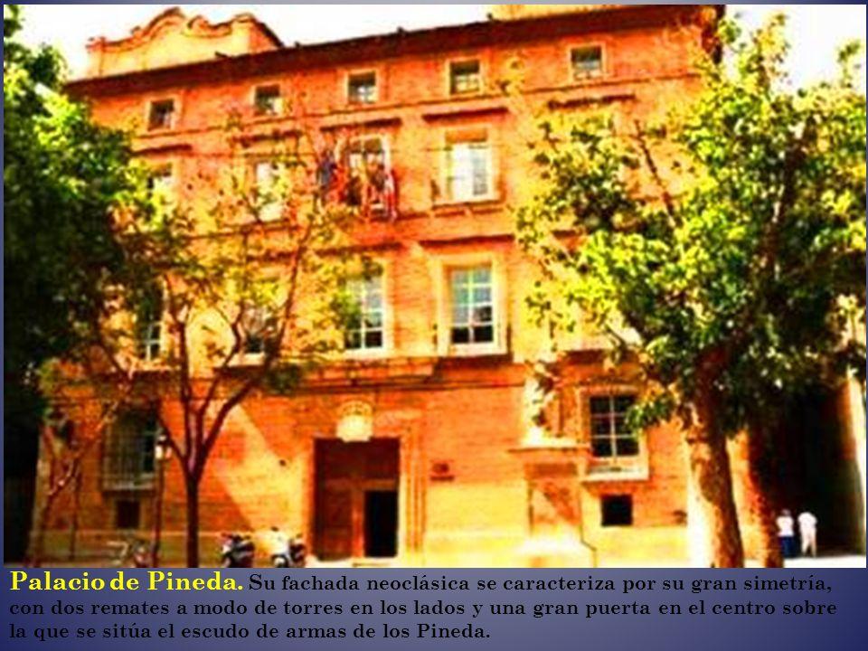 Es una de las piezas mas relevantes del modernismo en Valencia. Se inició en 1914, y fue diseñado por Francisco Mora Berenguer. Mercado de Colón