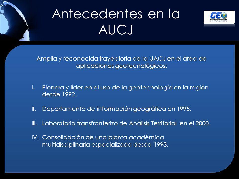 Principales logros y productos I.Primer plano digital de Ciudad Juárez, 1994.