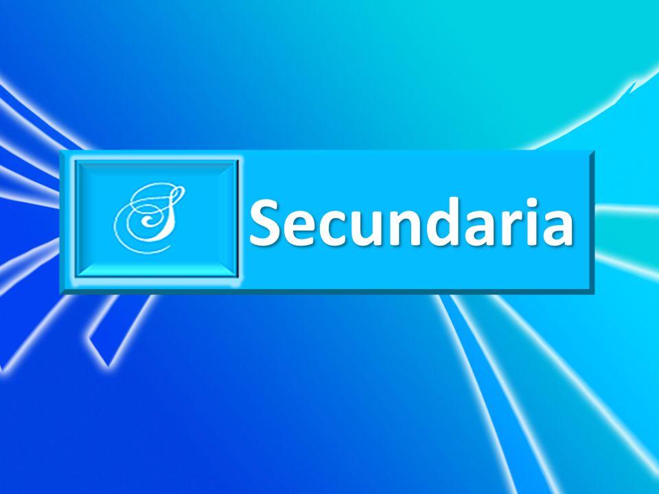 Secundaria