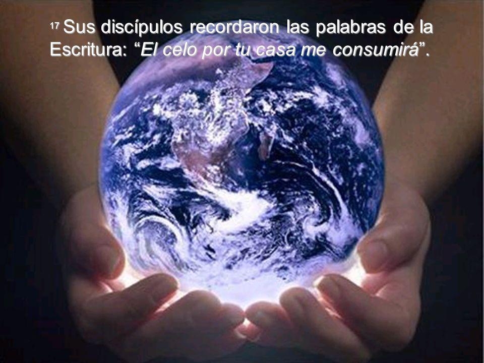 ¿El mundo que tenemos será propio para casa de Dios?