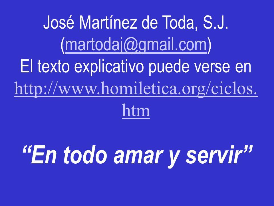 Créditos: - Alejandro Aguirregabiria, S.J., Iglesia del Sdo.