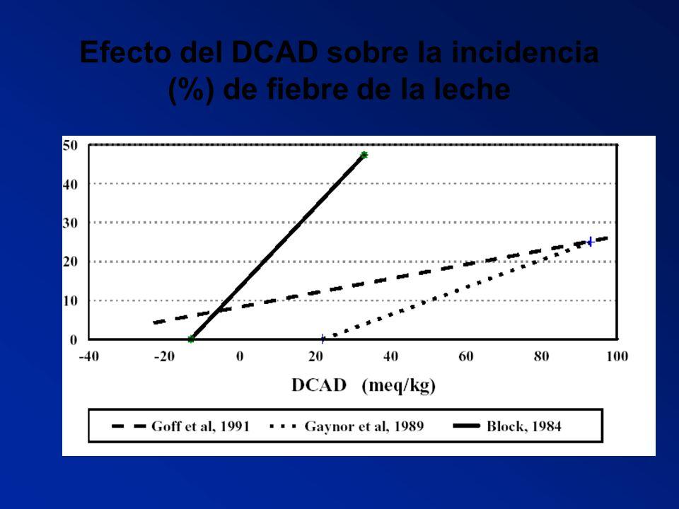 EL MANEJO DE LA VACA EN TRANSICIÓN DETERMINA: - La producción de leche en la lactancia siguiente.
