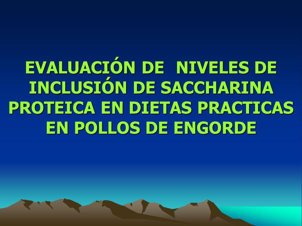 Producción Nacional Avícola 2000- 2003 Fuente: SICA, 2004