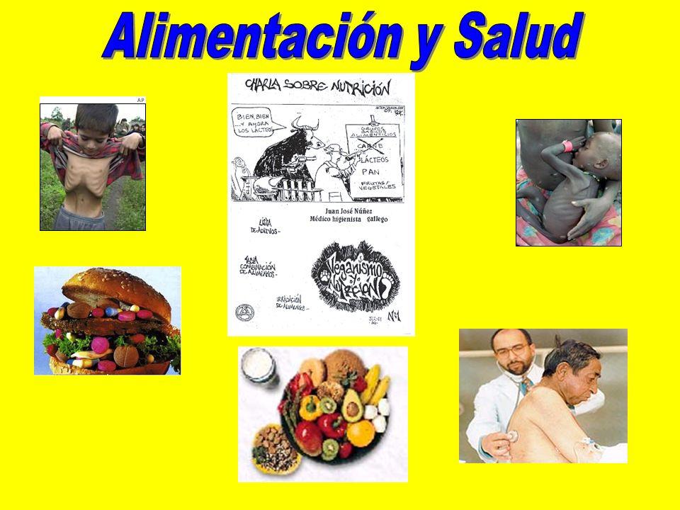 DEFINICIONES SALUD ALIMENTACIÓN Y NUTRICIÓN ALIMENTO Y NUTRIENTES DIETA ENERGIA VITAL