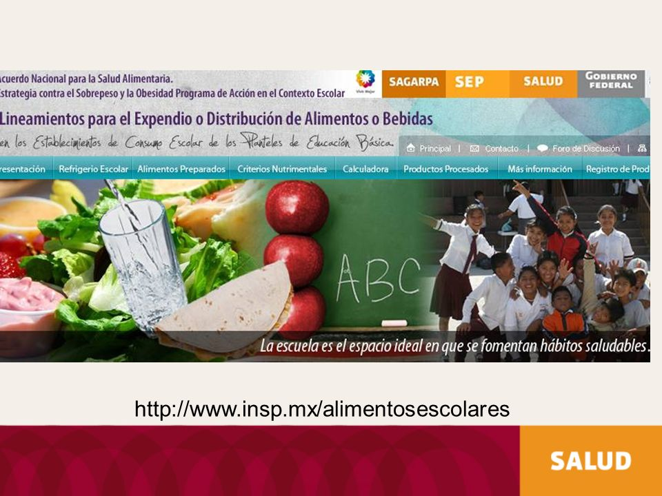 http://www.insp.mx/alimentosescolares