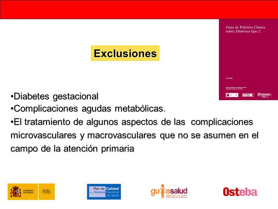 Grupo de trabajo de la GPC sobre Diabetes tipo 2: Endocrinóloga Alicia Cortázar Galarza.