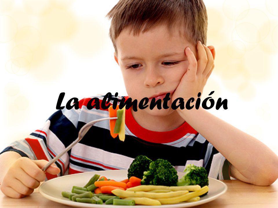 ÍNDICE Introducción Diferencia entre alimentación y nutrición Factores y objetivos de una dieta equilibrada Consejos para una dieta equilibrada Enfermedades nutricionales