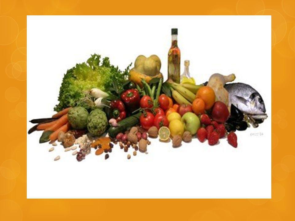 Diferencia entre alimentación y nutrición.
