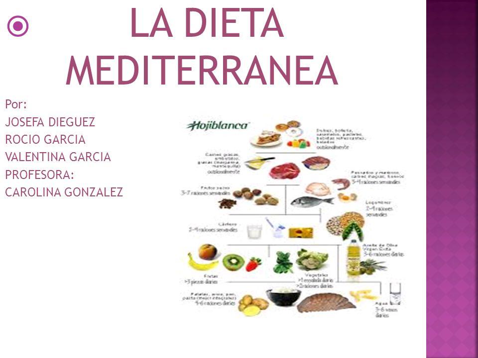 ¿Qué es la Dieta Mediterránea La bajísima mortalidad por causa coronaria en la isla mediterránea de Creta asombraba a los científicos.