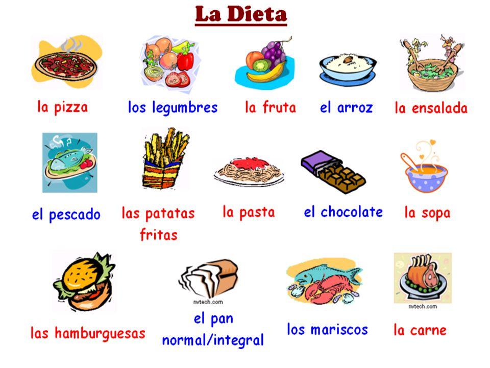 lunes, el ocho de octubre Impersonal verbs Ejemplo: Para una vida sana, se debe comer fruta y legumbres.